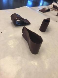 Chocolate Loops